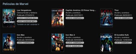 Tienda iTunes