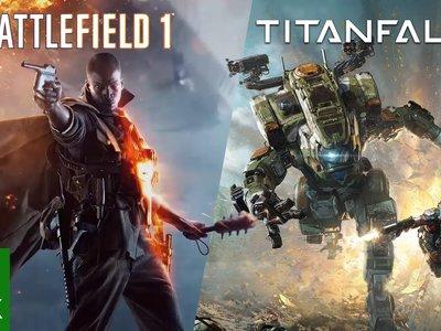 EA Access recibirá pronto Battlefield 1 y Titanfall 2 y anuncia una remesa de suculentas novedades