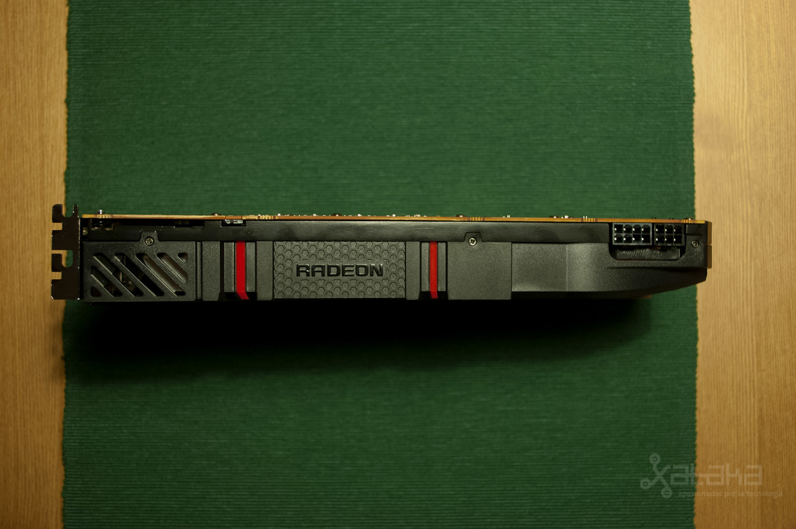Foto de AMD R9 290X, análisis (7/14)