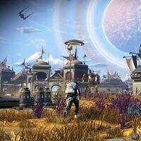 No Man's Sky: Frontiers convierte al RPG espacial en una ciudad de Star Wars: ya disponible la nueva actualización