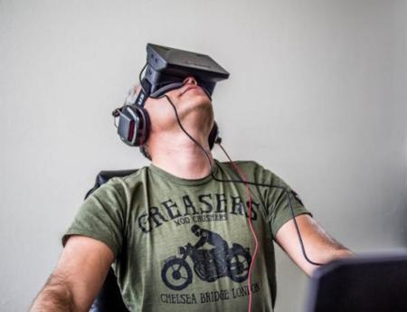 Oculus rift sex