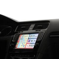 Waze está probando en beta la integración con la multipantalla de CarPlay