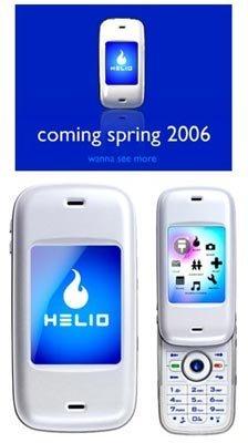 Yahoo y Helio juntan sus fuerzas