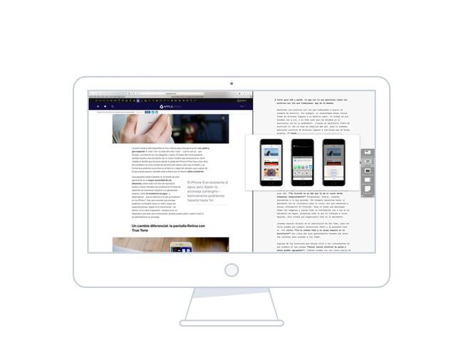 Yoink para iOS y macOS, la app con la que gestionar todos los archivos con los que trabajamos: App de la Semana