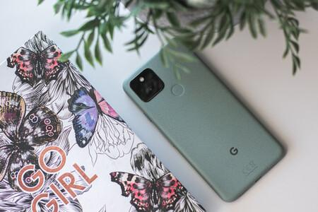 Los móviles con mejor cámara de 2021