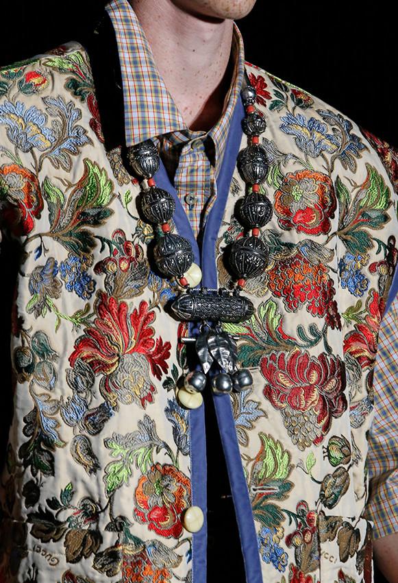 Complementos Gucci Primavera-Verano 2019