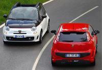 Fiat quiere reemplazar al Punto con... ¿un 500 de 5 puertas?