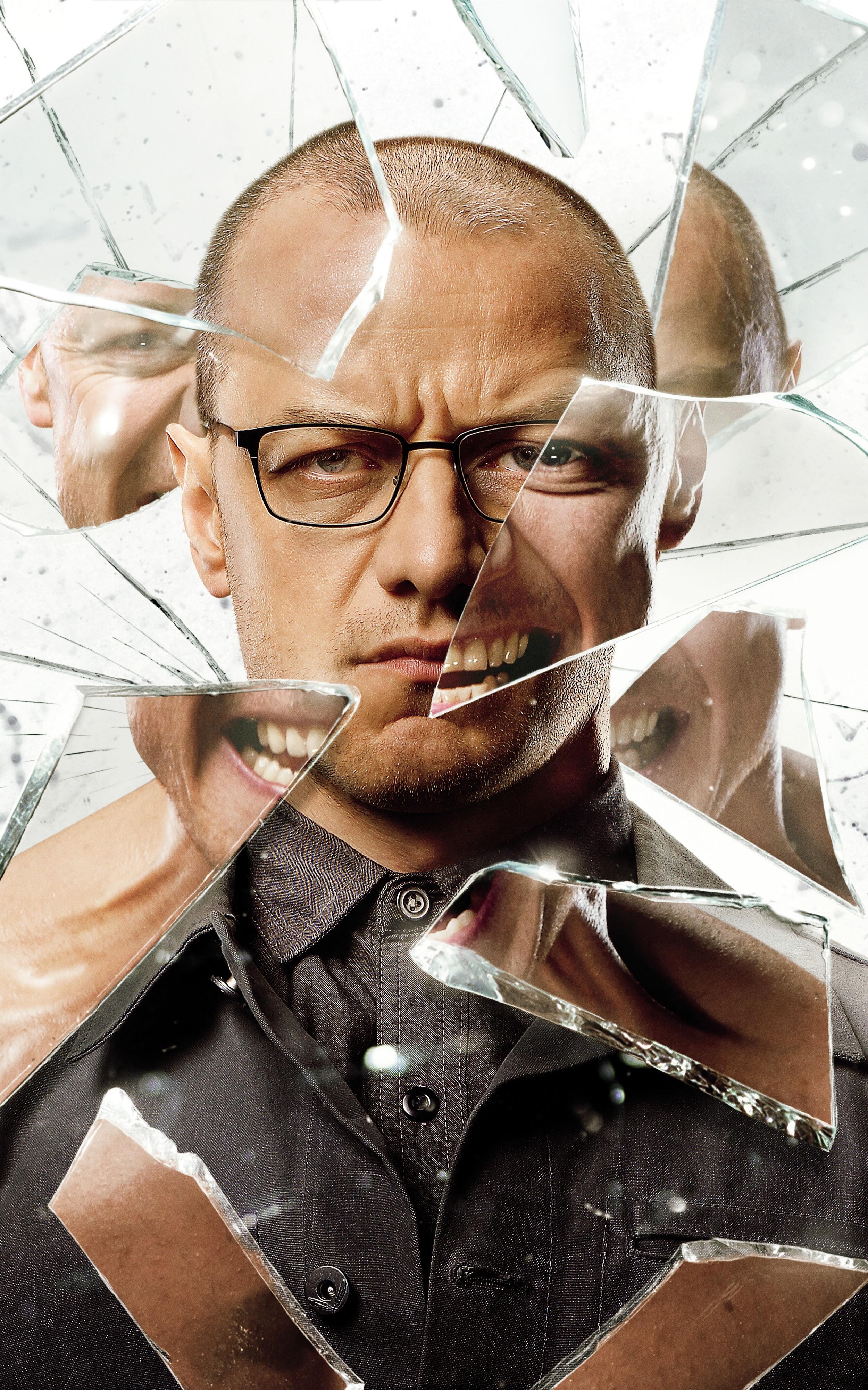 Foto de Fondos de pantalla de 'Glass' (1/8)