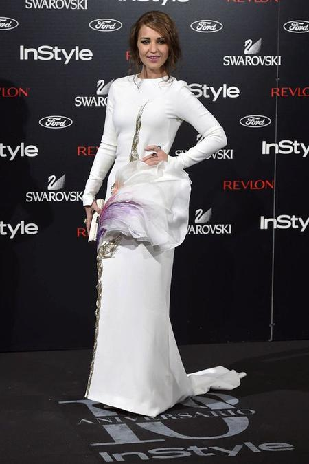 Repasamos los grandes looks (y no tan grandes) de las famosas en la Gala Aniversario de In Style
