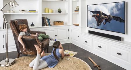 Vizio tiene nuevos televisores 4K/UHD, y sí, son muy económicos