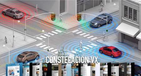 El coche autónomo, internet de dos velocidades e incitación al delito en Twitter. Constelación VX (CXCIII)