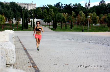 Reto Vitónica (semana 6): corre 5 kilómetros en 2 meses entrenando con nosotros