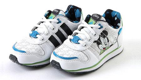Adidas y Disney lanzan juntos una nueva colección de ropa infantil deportiva