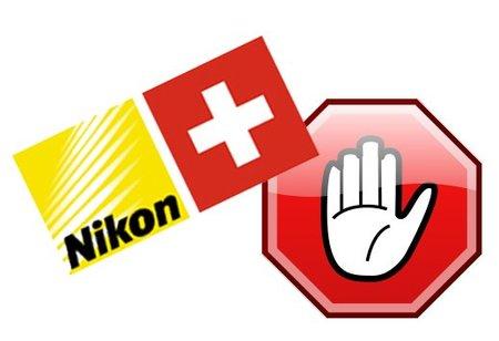 Nikon multada con 10 millones de euros en Suiza por la Comisión de Defensa de la Competencia