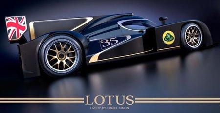 Lotus desembarca en el World Endurance Championship de la mano de Colin Kolles
