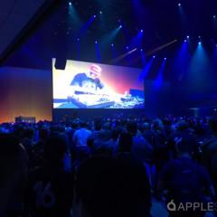 Foto 54 de 65 de la galería wwdc16 en Applesfera