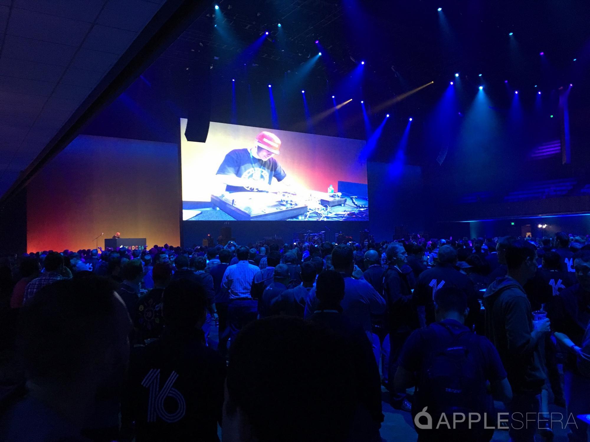 Foto de WWDC16 (54/65)