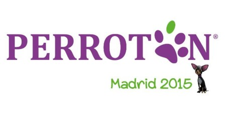 Perrotón Madrid 2015: una carrera para disfrutar con tu mascota