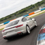 7 claves tecnológicas que hacen del nuevo Porsche Panamera una bestia dentro y fuera de circuito