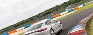 Siete claves tecnológicas que hacen del nuevo Porsche Panamera una bestia dentro y fuera de circuito