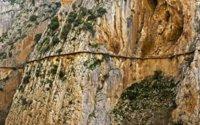 Reabierto el Caminito del Rey (Málaga), considerado el sendero más peligroso del mundo