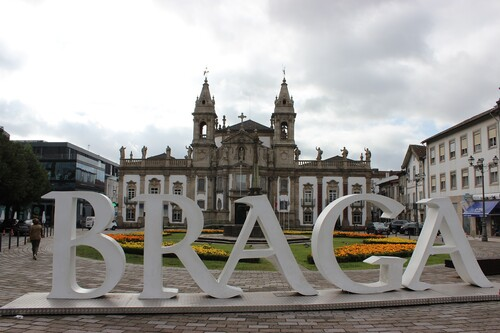 Qué ver y qué hacer en un fin de semana en Braga: estos son los imprescindibles de la bella ciudad portuguesa