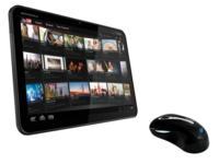 Motorola Xoom se actualiza, ahora con soporte para ratón Bluetooth