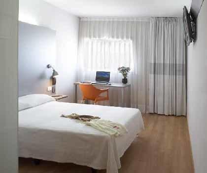 Sidorme: cadena de hoteles de bajo coste