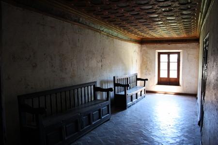 Habitaciones Del Emperador Alhambra