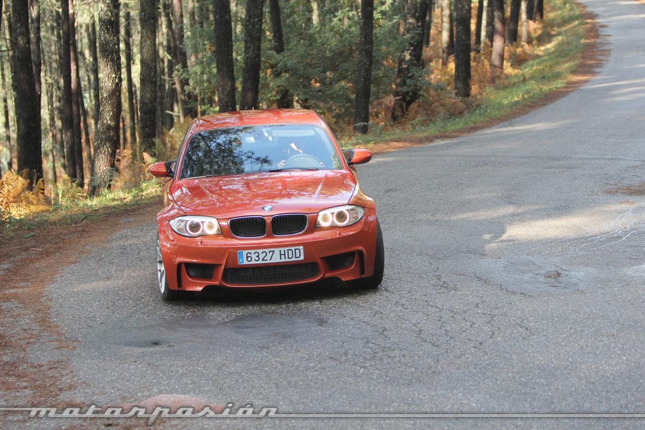 Foto de BMW Serie 1 M Coupé (Prueba) (20/60)