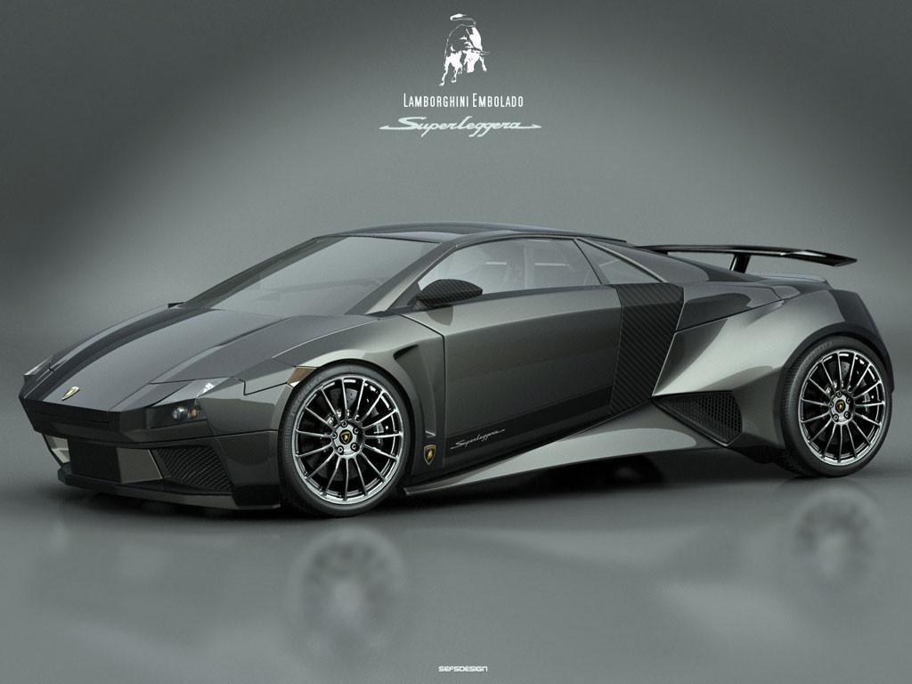 Foto de Lamborghini Embolado (1/3)