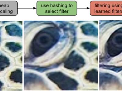 """Google está probando una tecnología para ahorrar datos en imágenes mediante """"machine learning"""""""