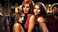 'Los años desnudos. Clasificada S', las posibles vidas de tres actrices del destape