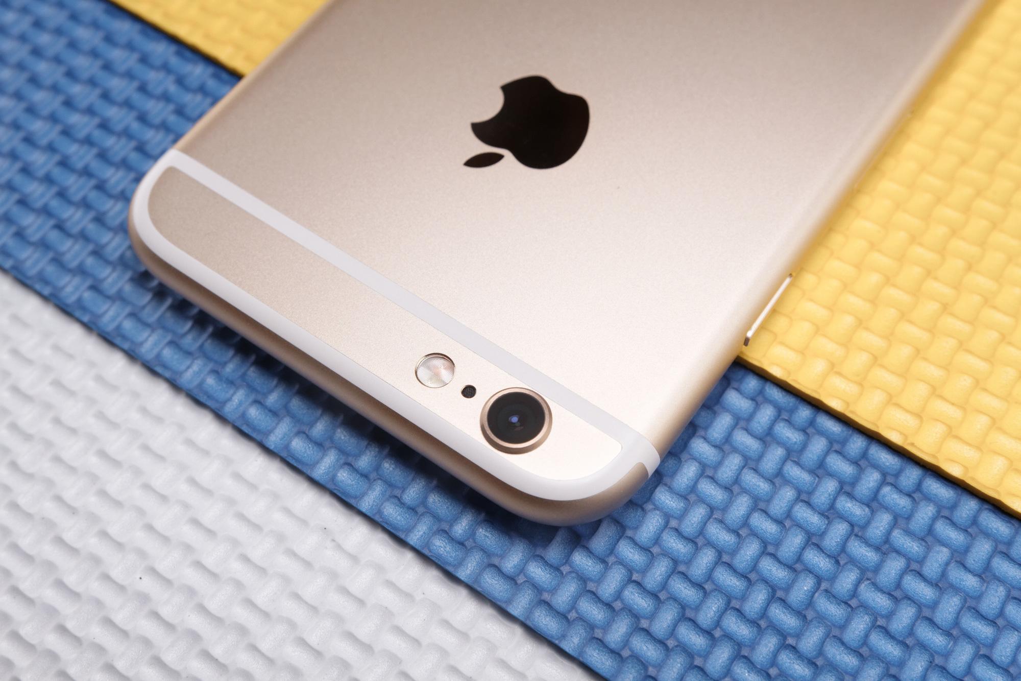Foto de iPhone 6s (8/18)