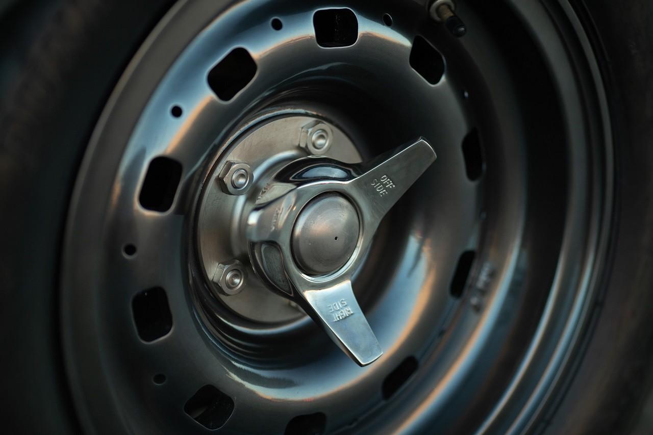"""Foto de Jaguar E-Type Low Drag Coupé """"OWL226"""" (13/21)"""