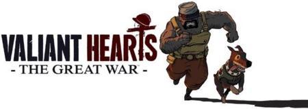 Valiant Hearts: The Great War llegará a iOS en septiembre
