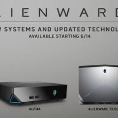 Foto 1 de 18 de la galería alienware-e3-2016 en Xataka