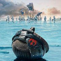 'Rogue One: Una historia de Star Wars', la película
