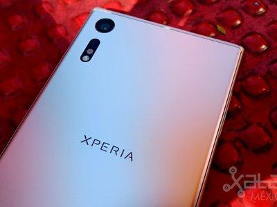 Sony Xperia XZ, análisis