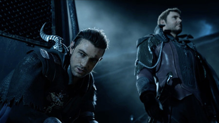 Kingsglaive Final Fantasy Xv Trailer Released 3