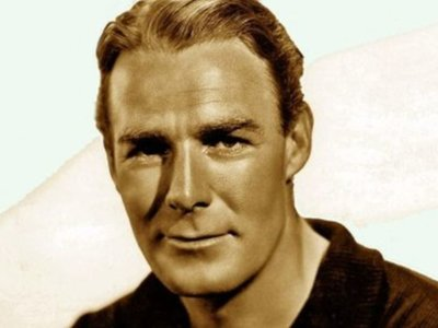 El imprescindible Randolph Scott