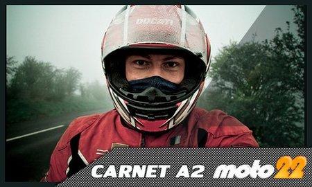 Permisos de conducir motos A1, A2 y A, ¿las pruebas del carnet son realmente eficaces?