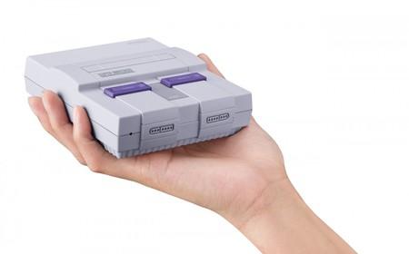Confirmado: la NES mini y la SNES usan exactamente el mismo hardware