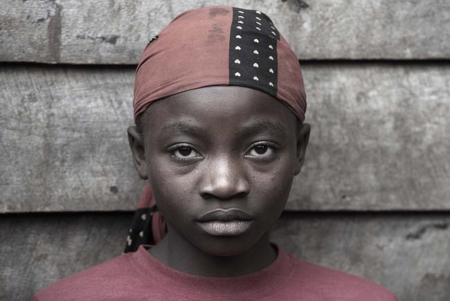 'Mujeres en el laberinto', el drama de las mujeres en el Congo por Concha Casajus y Paco Negre