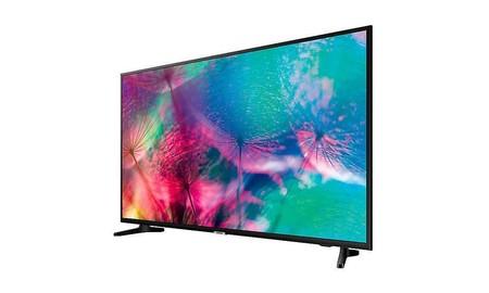 Para renovar smart TV por poco dinero, la Samsung UE55NU7026, ahora cuesta 399 euros en PcComponentes