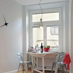 Foto 3 de 9 de la galería casas-que-inspiran-aprovechar-la-luz-y-el-espacio en Decoesfera