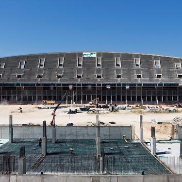 Esta vez Madrid sí puede ganar los Juegos Olímpicos: cada vez menos ciudades los quieren por €15.000 millones