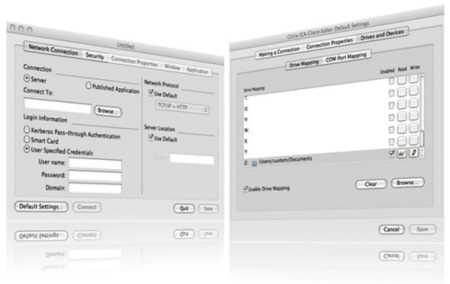 citrix ica client