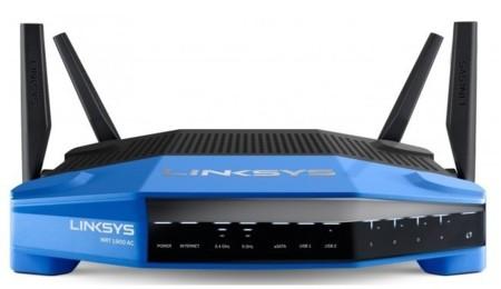 Linksys afirma que no es una de las empresas que bloquea firmware de terceros en sus routers