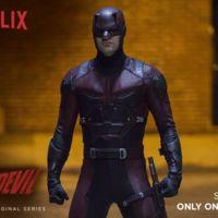 Netflix sigue apostando por contenido original, confirma una segunda temporada de Daredevil